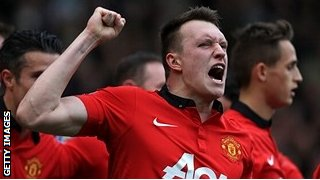 Phil Jones has sympathy for Manchester United's fed-up fans after a frustrating season