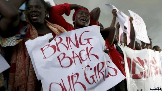Boko Haram admits kidnapping girls in Nigeria