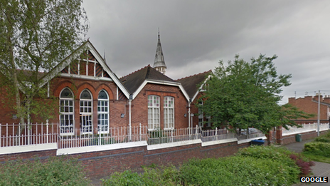 Clapham Terrace Community Primary School