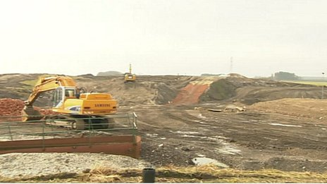 Whitemoss Landfill