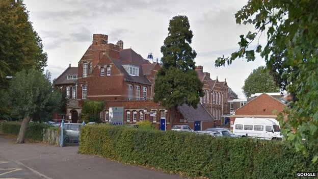 Gloucester's High School for Girls