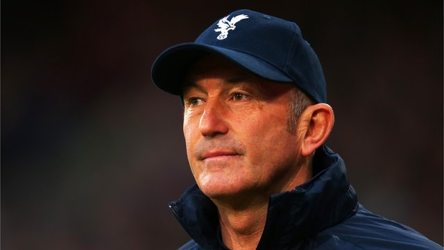 Crystal Palace 0-3 Liverpool: Reds play very open - Pulis