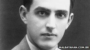 Julio Cesar de Mello e Souza