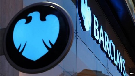 Barclays sees profits fall by 7%...
