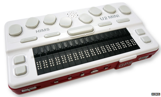 Braille Sense U2 MINI