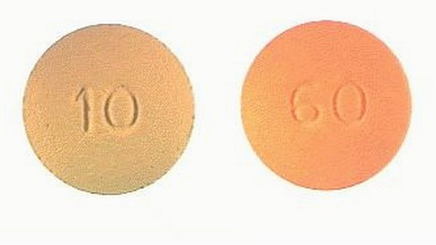 morphgesic tablets, 10mg and 60mg