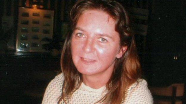 Mary Malkin