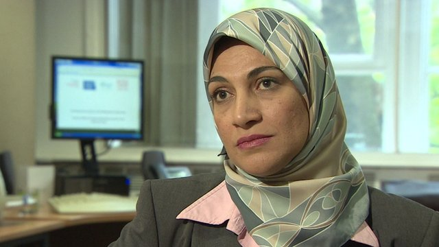 Dr Shereen Hussein