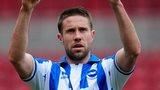 Brighton defender Matt Upson
