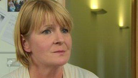Kathryn Stone