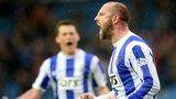 Kris Boyd put Kilmarnock ahead