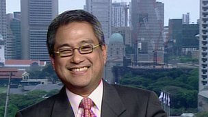 asia business report rico hizon bio