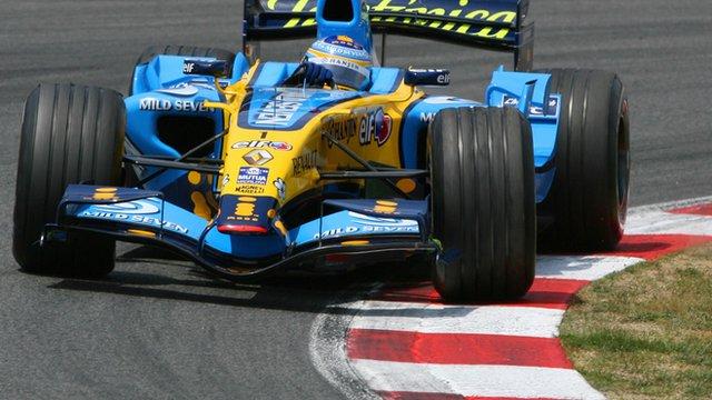 Spanish Grand Prix: Formula 1's greatest moments in Spain