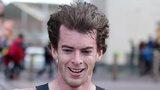 Paul Pollock will run in the marathon at the European Championships