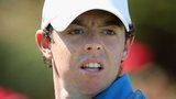 Rory McIlroy at the Players Championship