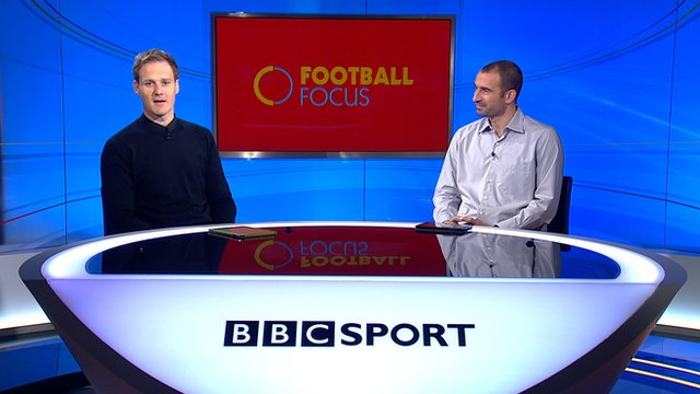 Dan Walker is joined by Danny Higginbotham for the final Football Focus of the domestic season.