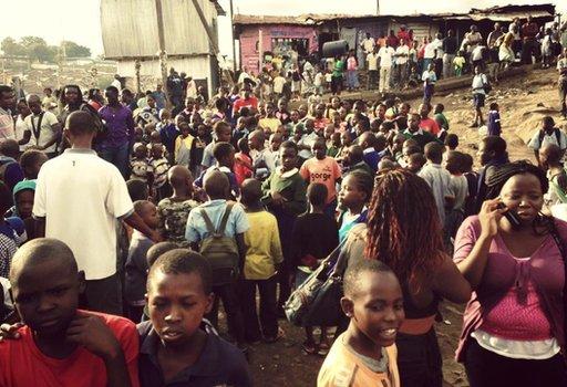 Mathare, Nairobi
