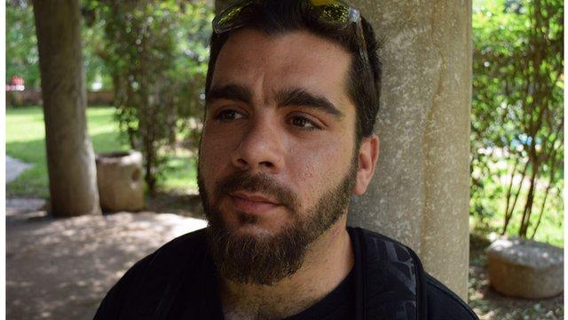 Stefanos Dimoulas