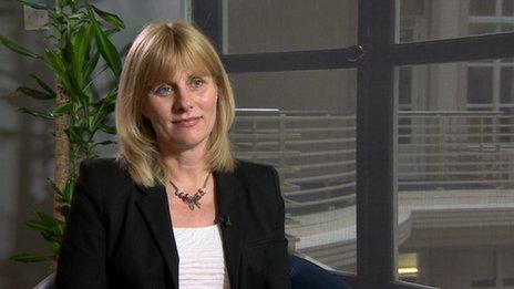 Professor Gillian Leng