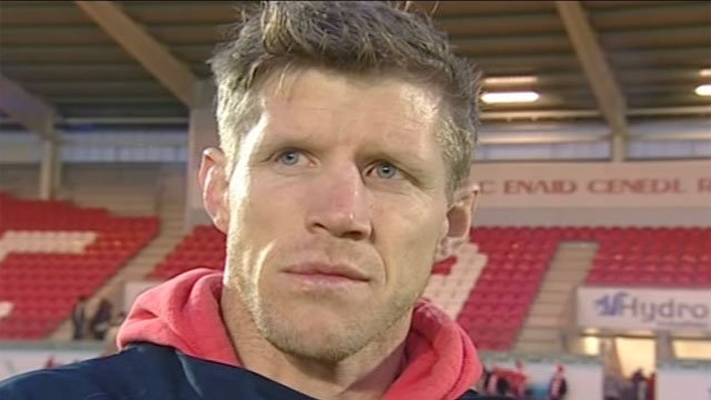 Simon Easterby