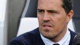 Brighton & Hove Albion manager Oscar Garcia