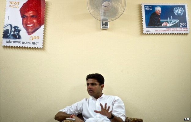 Sachin Pilot says young politicians understand the mood of the people