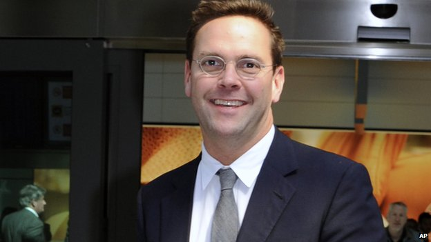 James Murdoch, who used to chair BSkyB, is now an executive at 21st Century Fox
