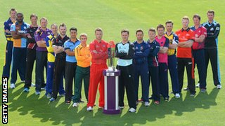 T20 Blast preview