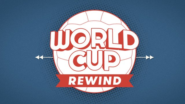 BBC Sport's World Cup Rewind