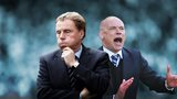 Harry Redknapp, Uwe Rosler