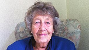 Gisela Feldman today