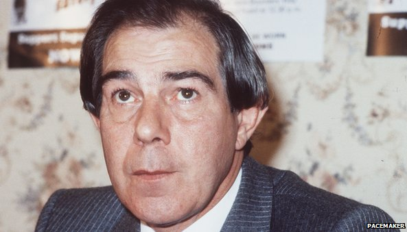 Hugh Smyth