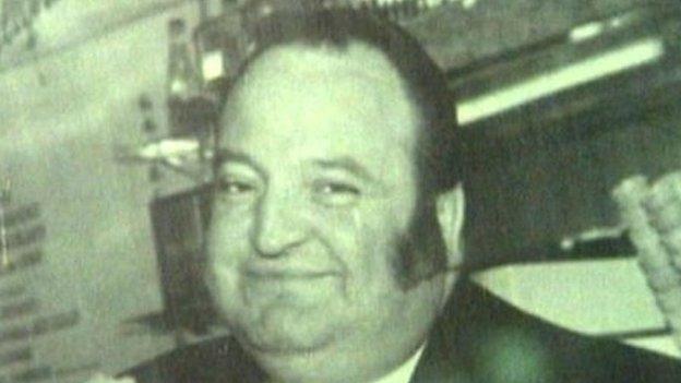 Peter Jaconelli