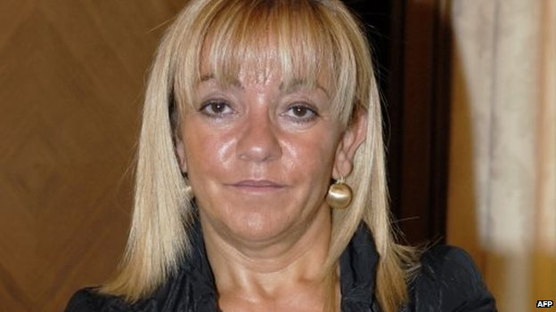 Spanish politician Isabel Carrasco shot dead in Leon