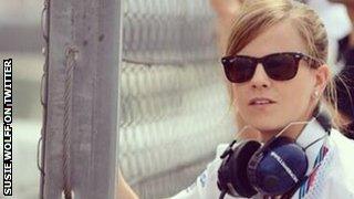 Formula 1 gossip and rumours from international media #6 _74811420_wolff_twitter