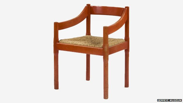 Modello Chair