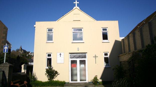 Gorey RC Church