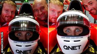 Formula 1 gossip and rumours from international media #6 _74837573_maxchilton
