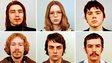Murder suspect photos, Iceland 1974