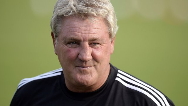 Steve Bruce believes neutral fans will want Hull City to win the FA Cup