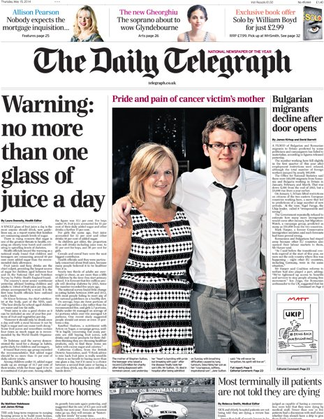 daily telegraph dating advice