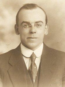 Bernard Lawson