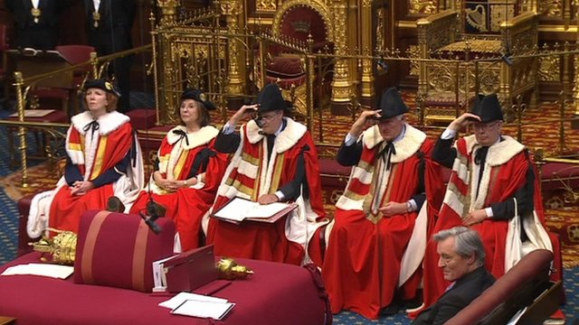 Lords Commissioners