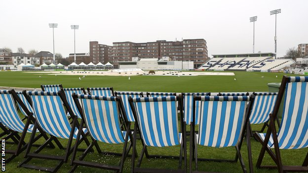 Hove County Ground