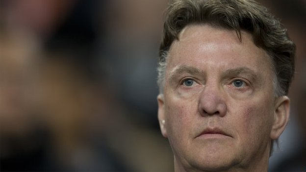 Who Is Louis Van Gaal? Profile Of New Man United Manager