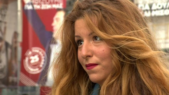 Anastasia Giamali: