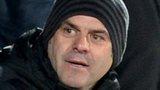 Dundee United coach Darren Jackson