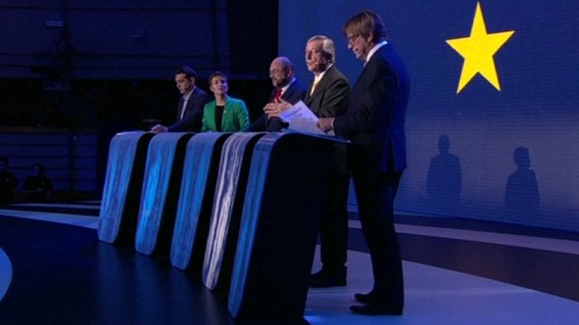 European president candidates