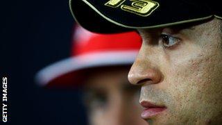 Formula 1 gossip and rumours from international media #6 _74899787_maldonado_getty
