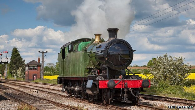 Engine 4270